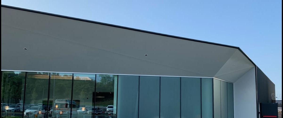Realizzazione impianti aeroportuali SEA Prime Elettromeccanica Bustese